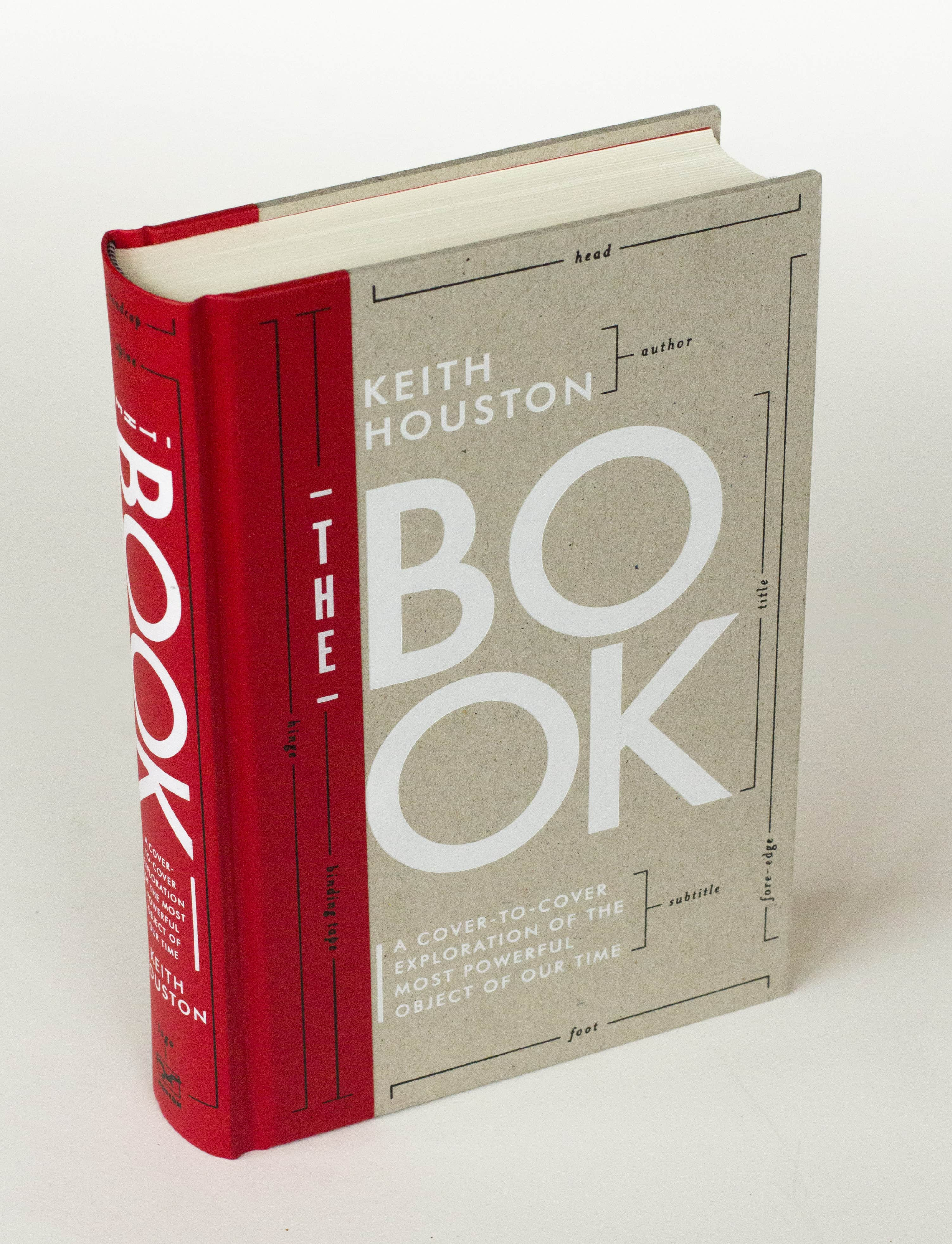 The Book: A Cover-to-Cover Exploration of the Most Powerful Object ...