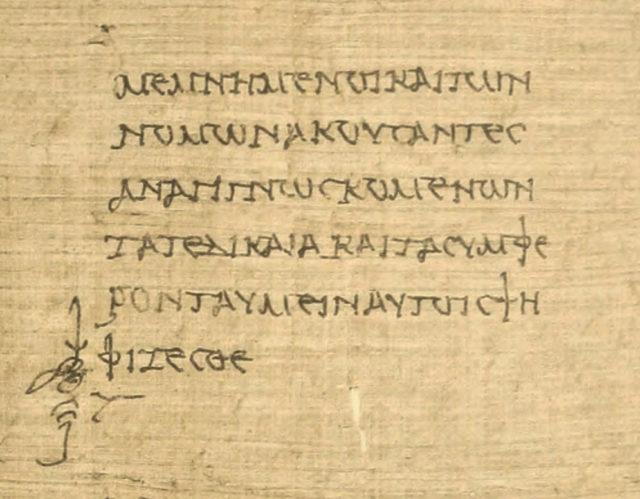 P.Lit.Lond. 134: Hyperides, In Philippidem